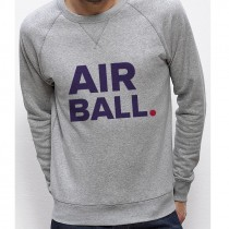 Sweatshirt AIR BALL