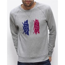Sweatshirt TEAM FRANCE