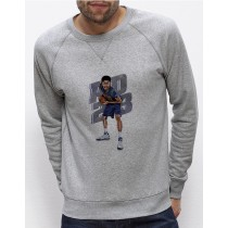 Sweatshirt Anthony Davis