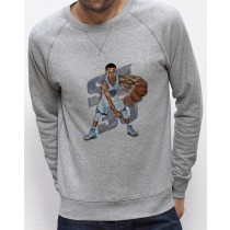 Sweatshirt Stephen Curry